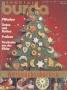 BURDA SPECIAL (БУРДА) Weihnachtsbacken 1989 27/89 E985