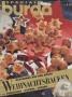 BURDA SPECIAL (БУРДА) Weihnachtsbacken 1988 31/89 E943