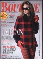 LA MIA Boutique 2014 №02 febbraio