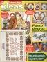 LABORES del Hogar ideas Y PUNTOS #50 1998 ноябрь