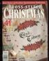 CROSS STICH CHRISTMAS 1997