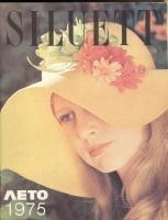 SILUETT 1975 1 (50) лето