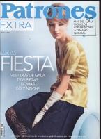 PATRONES extra №33 2013