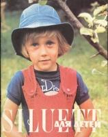 SILUETT 1975 для детей (13)
