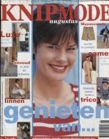 KNIPMODE 1998 №08