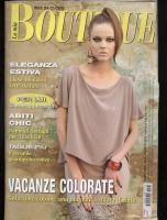 LA MIA Boutique 2012 №08 AGOSTO