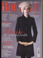 LA MIA Boutique 2013 №11 Novembre ноябрь