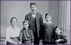 Семья Леммингер
