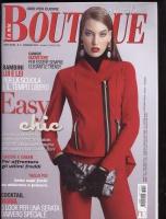 LA MIA Boutique 2013 №02 febbraio