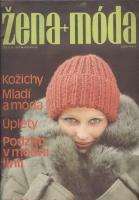 ŽENA+MODA 1977 10