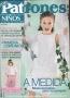PATRONES extra №30 NINOS 2013 (детская мода)