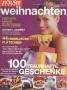 Für Sie special Weihnachten 255/2002 (новогодний выпуск)
