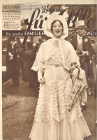 Журнал Beyers für Alle 1931/32 heft 47
