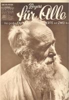 Журнал Beyers für Alle 1931/32 heft 48