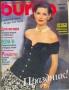 В каталоге представлен архив модных журналов бурда моден (burda moden) с выкройками, которые можно скачать...