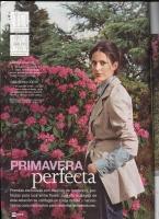 PATRONES №292 ESPECIAL PRIMAVERA 2010 май