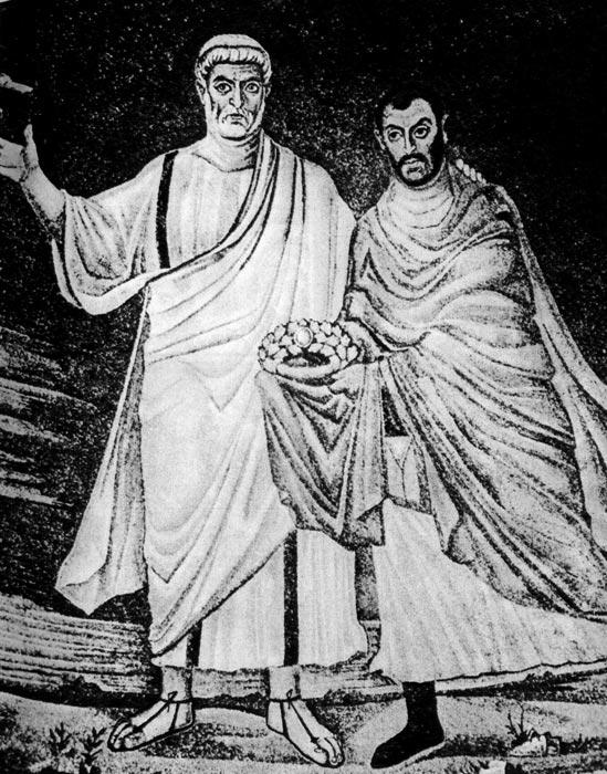 Византийский костюм   Мода ДРЕВНЕГО МИРА   ИСТОРИЯ МОДЫ   Библиотека ... f6da3d8c460