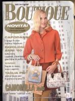 LA MIA Boutique 2011 №12 decembre декабрь