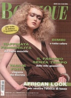 LA MIA Boutique 2010 №05 Maggio май