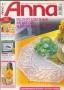 Журнал ANNA АННА (Журнал Энне Бурда) 2005 04