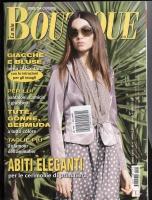 LA MIA Boutique 2012 №04 APRILE апрель