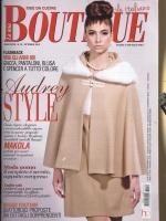 LA MIA Boutique 2013 №10 Ottobre октябрь