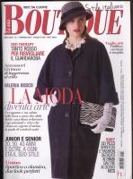 LA MIA Boutique 2014 №01 gennaio январь
