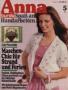 Журнал ANNA BURDA Spaß an Handarbeiten 1980 05