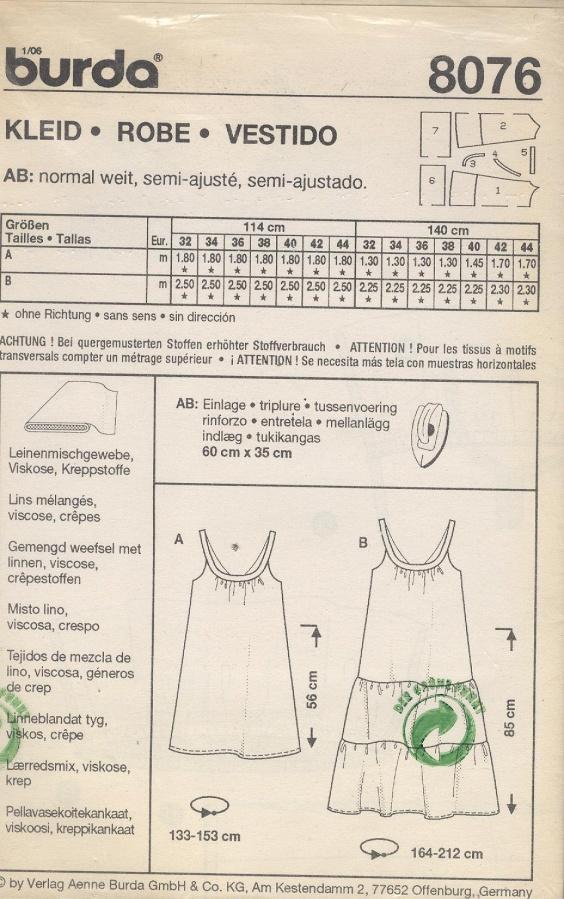 Как сделать костюм сороки своими руками?