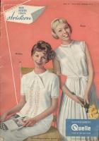 Quelle Wir Helfen ihren STRICKEN 1959 #13