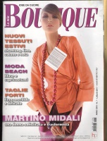 LA MIA Boutique 2011 №07 LUGLIO июль
