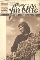 Журнал Beyers fur Alle 1930/31 heft 47