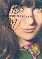 Modische Maschen (вязание) 1967 2