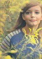 Modische Maschen (вязание) 1967 4