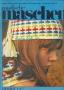 Modische Maschen (вязание) 1977 2