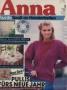 Журнал ANNA АННА (Журнал Энне Бурда) 1987 01