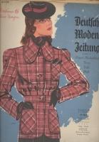 Deutsche Moden-Zeitung 1940 24