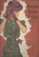 Deutsche Moden-Zeitung 1940 02