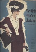 Deutsche Moden-Zeitung 1941 01
