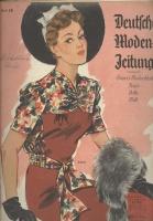 Deutsche Moden-Zeitung 1941 10