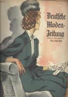 Deutsche Moden-Zeitung 1941 07