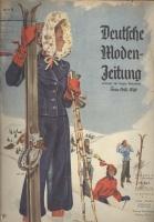 Deutsche Moden-Zeitung 1941 06