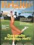 Журнал Brigitte 2005 8