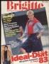Журнал Brigitte 2/1983