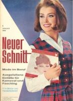 Neuer Schnitt 1964 01