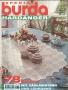 BURDA SPECIAL HARDANGER 1994 Е288 23/94