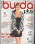 BURDA SPECIAL (БУРДА) Fashion plus (мода для полных) Е089 2016 1