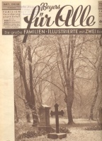 Журнал Beyers für Alle 1931/32 heft 07
