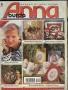 Журнал ANNA АННА (Журнал Энне Бурда) 1998 04