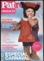 PATRONES №275 DISFRACES (КАРНАВАЛЬНЫЕ КОСТЮМЫ) 2008 декабрь